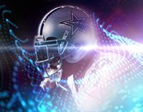 Dallas Cowboys Concept