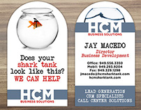 HCM Business Cards