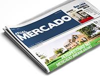 Jornal Atual Mercado n.1