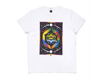 T-shirt for 55DSL