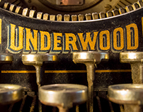 Underwood - Part 1