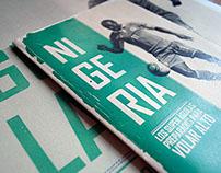 World Cup Nigeria 2014 - Guía Editorial