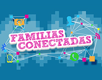 UNICEF Familias Conectadas / UNICEF Connected Families