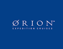 Orion Adverts 2006-2011