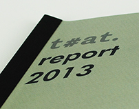 t#at annual report