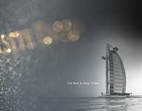 Burj Al Arab Visual Language