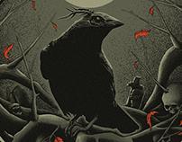 Life's December - Raven
