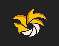 Cosplay Photography Logo