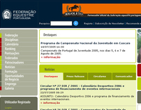 Federação Equestre Portuguesa