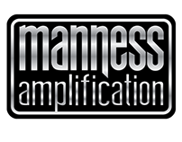Manness Amplification Logo