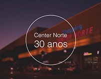 30 Anos Center Norte