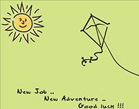 Wishing to new career - 2006