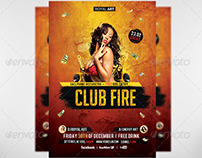 Flyer Fire Club