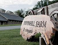 Pippin Hill, Charlottesville V, 2013