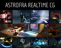 Realtime Computer Graphics (2002 - Today)