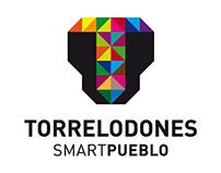 Propuesta de Rebranding. Ayuntamiento de Torrelodones
