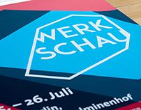 Werkschau 2014