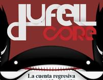 Cuenta regresiva (pre-website)