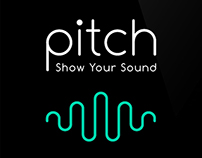 Pitch | show your sound