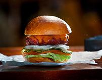burger classics