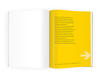 Free InDesign Template 1