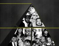 MTV Infographics