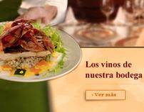 Oviedo Restaurant