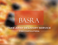 Basra Takeaway Delivery Service