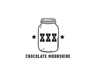 XXX - chocolate moonshine
