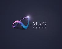M.A.G VI design