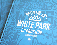 White Park boardshop