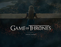Foxtel :: Game of Thrones
