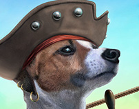 Capt. Jack Russell