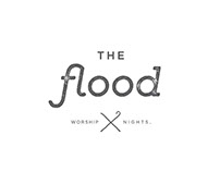 The Flood - Brand Identity