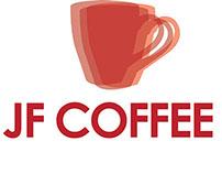 JF Coffee Branding