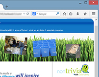 Intranet | Sustainability Section