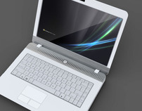 """Anadam 13"""" Laptop"""