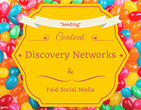 [Infographic] 10 Content Discovery Networks