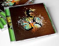 Nello B Album Design