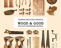 WOOD & GOOD Exhibition