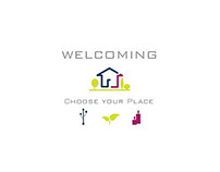 Welcoming - Choose your place