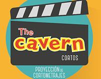 The Cavern Buenos Aires . Varias Piezas Gráficas