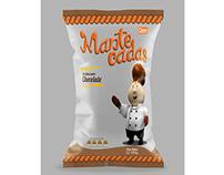 Packaging Mantecadas