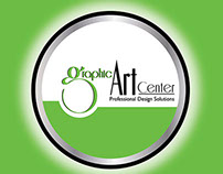 Graphic Art Center by Tim Miller