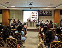 UPH Career Expo
