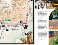 Cedar Breaks National Monument, Trail Head Redesign