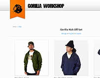 Gorilla Workshop