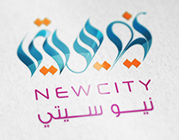 NewCity Logo