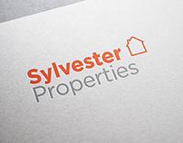 Sylvester Properties Branding