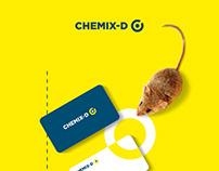 CHEMIX-D